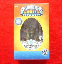Legendary Chill Lightcore Limited Easter Edition Skylanders Giants, Neu OVP
