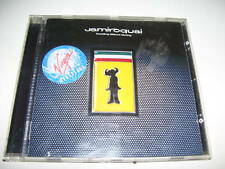 Jamiroquai - Traveling Without Moving UK cd 1996