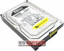 Hard Disk WD5003ABYZ 3,5 SATA 3.0Gb/s raid Western Digital 500GB 7200 RPM 64MB