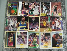Lot of (246) Different Basketball RC Rookie Basketball Cards 1990's-2000's