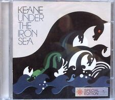 "Keane - Under The Iron Sea (CD 2006) Features ""Is It Any Wonder?"""
