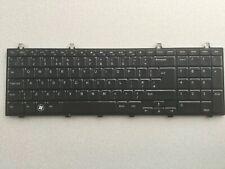 N686P 0N686P Genuine Dell Studio 1749 1747 UK ENGLISH Backlit Keyboard NSK-DP1OU