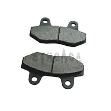 Brake Pads Shoes Fit Pit Dirt Bike Motorcycle Lifan 125cc 140cc 150cc 160cc