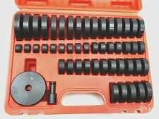 Bush Bearing & Seal Driver Master Set 51pcs for Hammer or Press