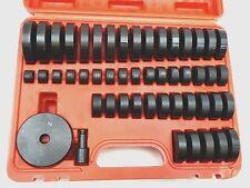 Bush Bearing & Seal Driver Master Set 51pcs for Hammer or Press