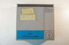 Super 8 Film S8 mm Cassette Steuerung der Herztätigkeit Biologie 70er 360828