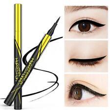 Water-proof Eyeliner Liquid Eye Pen Pencil Makeup Beauty Cosmetic Black Brown