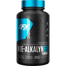 EFX Sports Kre-Alkalyn EFX Powder 100g 66 Servings Creatine Monohydrate