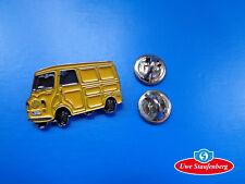 Goggomobil Goggo Transporter Anstecknadel Pin Post Transporter