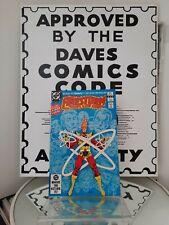 FURY OF FIRESTORM # 1 (DC COMICS JUNE 1982)