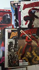 from Avengers DAREDEVIL Comic lot 2011 1-5 7-14 89 19 vf+ bagged one shot annual