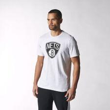 Camisetas de hombre grises adidas 100% algodón