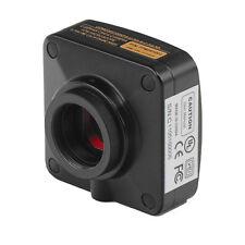 2 used Microscope camera USB 2.0/C-Mount