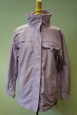 Toggi Ladies Spectator Horse Riding Jacket In Heather Size Small