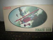 1:48 Dragon Fokker D. VII OVP
