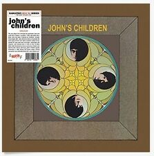 JOHN´S CHILDREN orgasm (1970) Reissue LP NEU OVP/Sealed