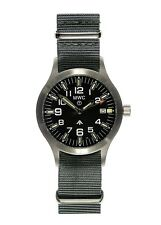 MWC MK III Automatic Classic W10 Military Watch With 100m Water Resistance