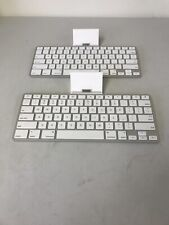 Apple iPad Keyboard Dock A1359 - Lot Of 2