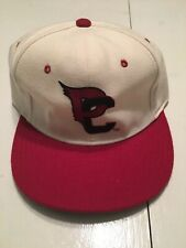 Vintage 5950 New Era Phoenix Cardinals Hat 100% Wool Made In Usa Nwt 7 1/4