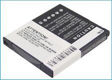 Premium Battery for Canon PowerShot A2300, PowerShot A4000 IS, PowerShot A3200