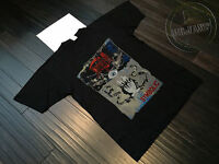 DEATH Vintage T Shirt 90's Tour Concert 1995 Symbolic Leprosy Metal Band REPRINT