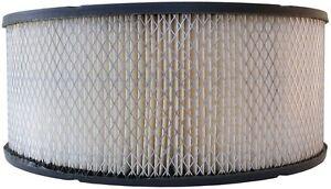 LUBER-FINER AF753 Air Filter,for Chevrolet & GMC Pickups 80-86 & 88-91