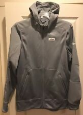 317ec3b541118 NIKE Lebron James Therma Dri-Fit Full Zip Hoodie Jacket Men s Medium NWT