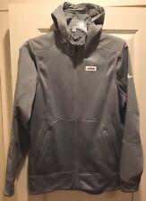 47b4ae3db2ad NIKE Lebron James Therma Dri-Fit Full Zip Hoodie Jacket Men s Medium NWT