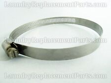 64/114MM WATER HOSE CLAMP PART# CC64