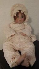 Lee Middleton Collectable Dolls