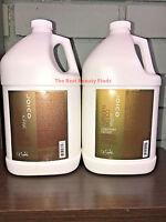 JOICO K-PAK Color Therapy Shampoo & Conditioner GALLON DUO SET! Free 2-Day Ship!