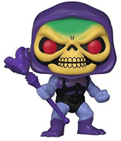 Funko Pop Television: Masters of the Universe-Battle Armor Skeletor Collectible