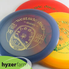 Westside Discs Air Destiny *pick weight and color* Hyzer Farm disc golf driver