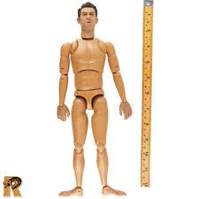 Dixon Combat Medic - Nude Figure (Complete) - 1/6 Scale - DID Action Figures