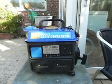 More details for generator 850w