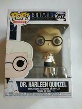 Figurine Funko POP! Batman the Animated Series 252 Dr Harleen Quinzel
