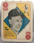 1951 Topps Red Backs Baseball Cards 31