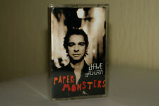 Dave Gahan - Paper Monsters (2003) cassette, Mute/Gala Russia - 724358379143, EX