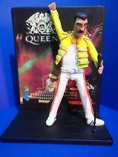 Statuina - Action Figures - Freddie Mercury - Queen Wembley 1986