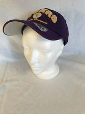 "LSU Top of the World ""Bayou Bengals"" Baseball Cap with Buckle Adjustment"
