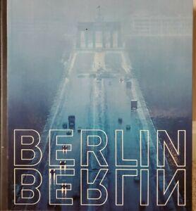 Berlin Germany Vintage Photo Book 1972