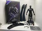 Hot Toys Black Panther MMS470