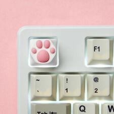 Cat claw mechanical keyboard keycap