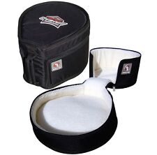 """AHEAD ARMOR AR4016 DRUM BAG or CASE for YOUR 16"""" or 16X14 TOM or DRUM! LOT #A93"""