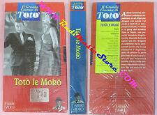 film VHS TOTO LE MOKO il grande cinema di toto' FABBRI SIGILLATA (F104) no dvd