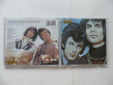 CD Album AL KOOPER & MIKE BLOOMFIELD The live adventures 4851512 Blues Rock