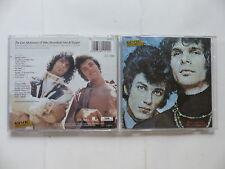CD Album AL KOOPER & MIKE BLOOMFIELD The live adventures 4851512 Blues Rock