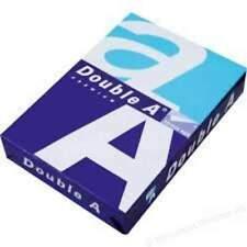 Double A Kopierpapier Premium, A4, 80g/m², 500 Blatt