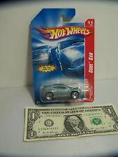 Hot Wheels Toyota RSC Code Car #11 - 2007