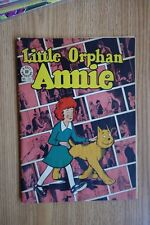 Little Orphan Annie #152 Dell Magazine (1947) Four Color